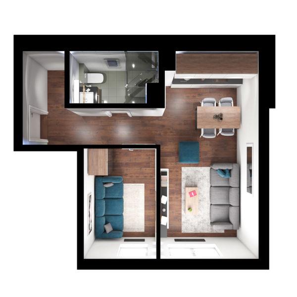 Capital Properties - Enterijer-Stan-4-Kopaonik
