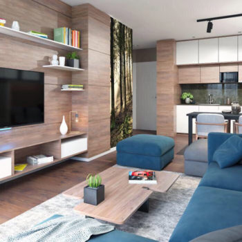 Capital Properties - Zlatibor-enterijer-stana - 6